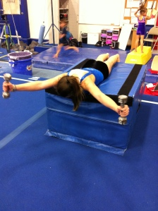 bridge mobility why your gymnasts may be struggling