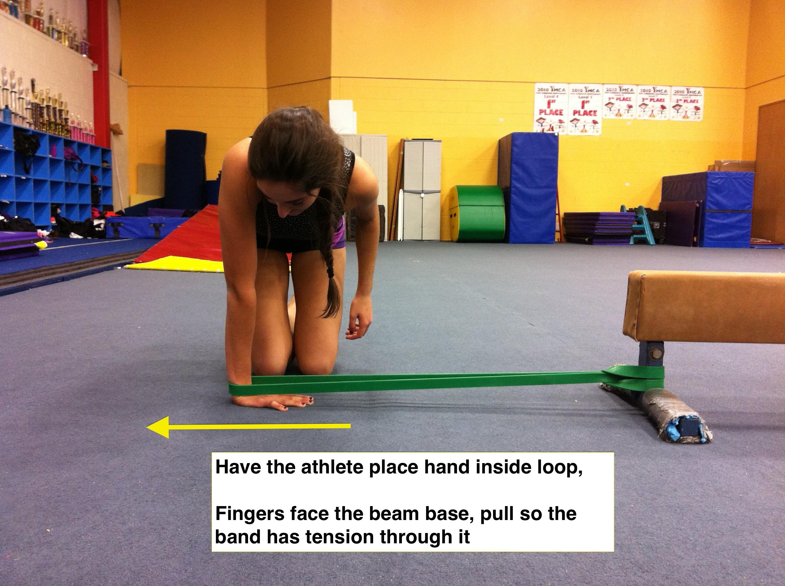 Wrist Pain In Gymnastics: Understanding Contributing ...