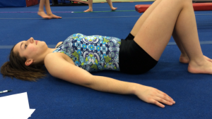 Proper Core Engagement - No Rotated Pelvis, Shoulder Rounding, or Breath Holding